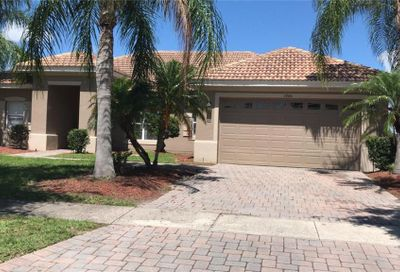 3706 Greencrest Court Kissimmee FL 34746