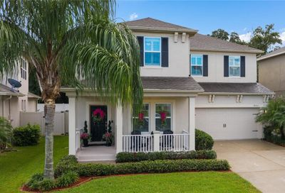 8021 Pleasant Pine Circle Winter Park FL 32792