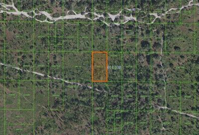 Inaccessible River Ranch Inaccessible Tract Frostproof FL 33843