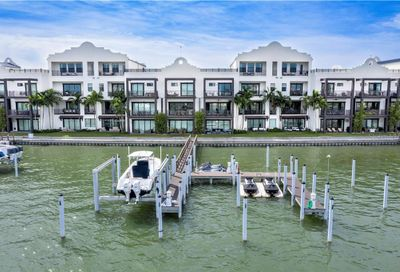 182 Brightwater Drive Clearwater Beach FL 33767