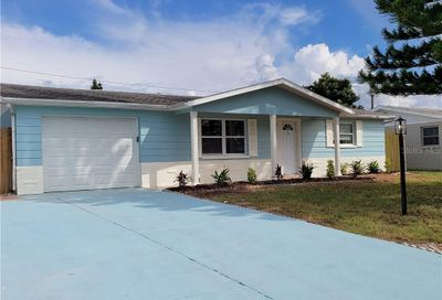 3618 Latimer Street New Port Richey FL 34652