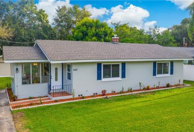 620 E 7th Avenue Mount Dora FL 32757