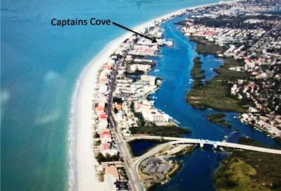 19811 Gulf Boulevard Indian Shores FL 33785