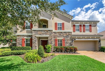 1252 Bella Vista Circle Longwood FL 32779