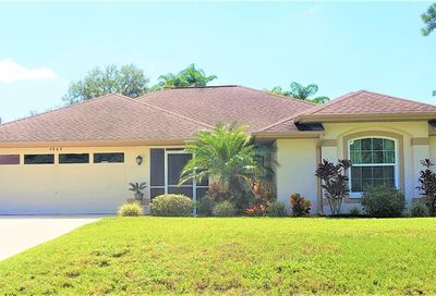 4869 Libby Road North Port FL 34287