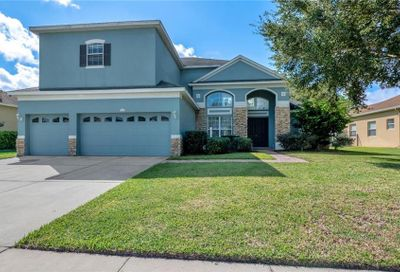 4521 Powderhorn Place Drive Clermont FL 34711