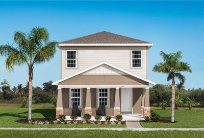 5983 Painted Leaf Drive Winter Garden FL 34787