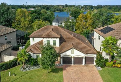 1468 Via Sangro Place Winter Park FL 32792