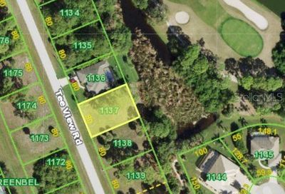 11 Tee View Road Rotonda West FL 33947