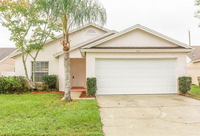287 Indian Point Circle Kissimmee FL 34746