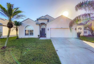 4262 Waterside Pointe Circle Orlando FL 32829