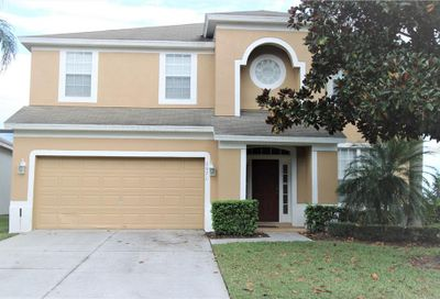 2671 Manesty Lane Kissimmee FL 34747