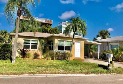 632 E 180th Ave Avenue Redington Shores FL 33708