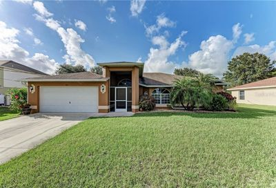 3627 Culpepper Terrace North Port FL 34286