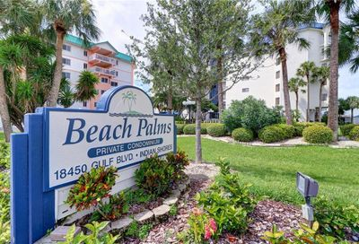 18450 Gulf Boulevard Indian Shores FL 33785