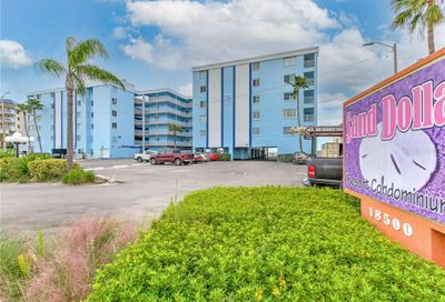 18500 Gulf Boulevard Indian Shores FL 33785
