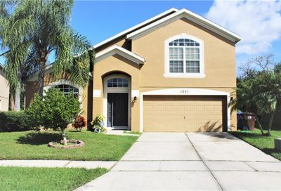 1021 Hacienda Circle Kissimmee FL 34741