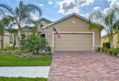 1837 Pacific Dunes Drive Sun City Center FL 33573