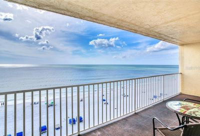 17140 Gulf Boulevard North Redington Beach FL 33708