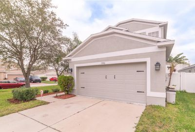 7981 Carriage Pointe Drive Gibsonton FL 33534