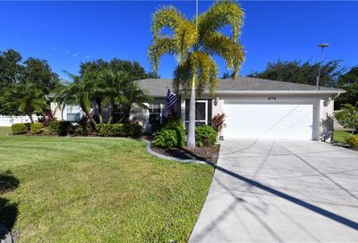 1878 Argonne Court North Port FL 34288
