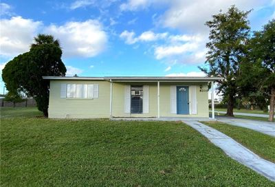 8210 Bumford Avenue North Port FL 34287
