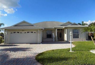 8680 Quinn Court North Port FL 34287