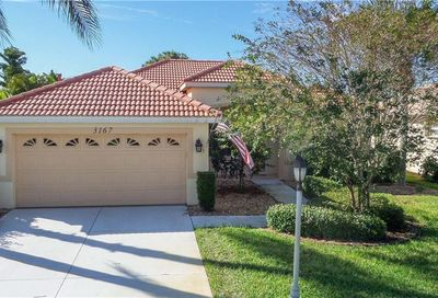 3167 Royal Palm Drive North Port FL 34288