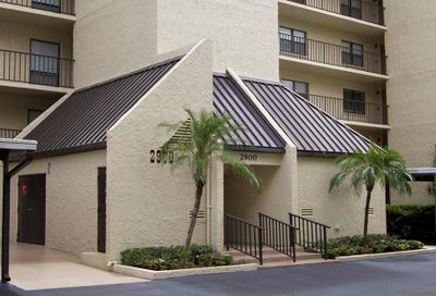 2900 Cove Cay Drive Clearwater FL 33760