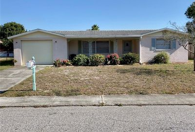 3034 Finch Drive Holiday FL 34690