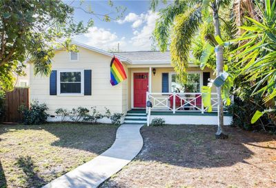 4234 Dartmouth Avenue N St Petersburg FL 33713