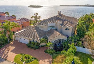128 Sands Point Drive Tierra Verde FL 33715