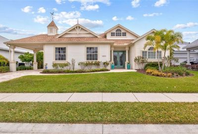 4507 Barracuda Drive Bradenton FL 34208