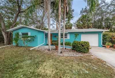 200 Ontario Avenue Crystal Beach FL 34681