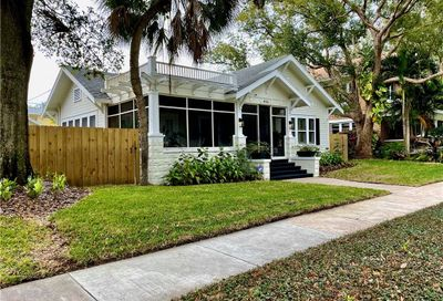 416 14th Avenue St Petersburg FL 33701