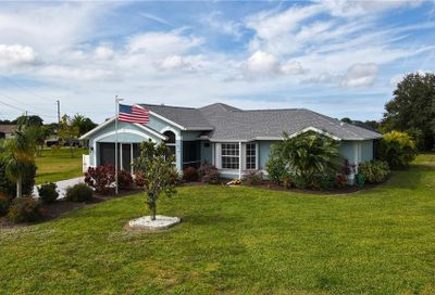 68 Clubhouse Terrace Rotonda West FL 33947