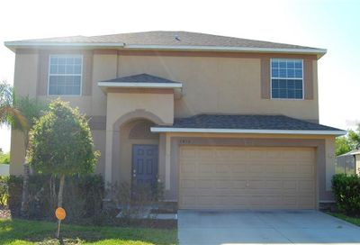 2413 Dakota Rock Drive Ruskin FL 33570