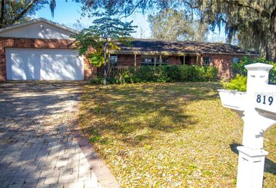 819 Strawberry Lane Brandon FL 33511