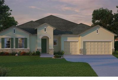 13201 Blossom Valley Drive Clermont FL 34711