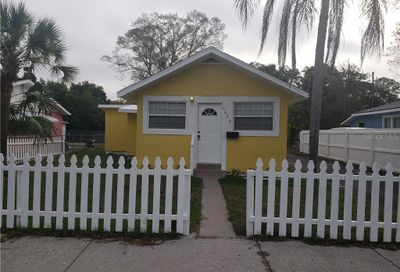 1626 40th Street S St Petersburg FL 33711