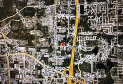 Woodberry Road Tampa FL 33619