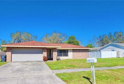 810 Crosswinds Drive Brandon FL 33511