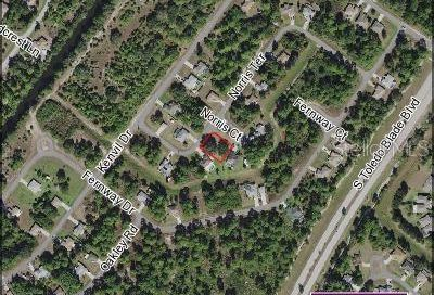 Norris Terrace North Port FL 34288