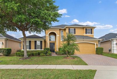 1520 Thornapple Lane Sanford FL 32771