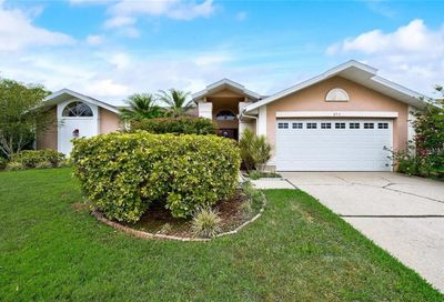 854 Christina Circle Oldsmar FL 34677