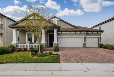 1416 Keystone Ridge Circle Tarpon Springs FL 34688