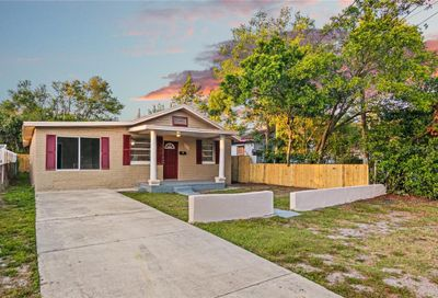 2216 E 20th Avenue Tampa FL 33605