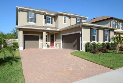 1638 Highbanks Circle Winter Garden FL 34787