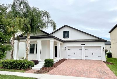 Address Withheld Winter Garden FL 34787
