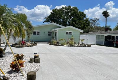 607 Broadus Street Crystal Beach FL 34681